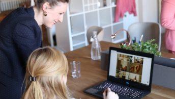Coaching für Blogger: Endlich erfolgreich