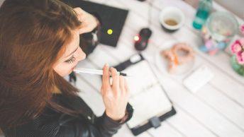 Schreibblockade als Blogger: Das kannst du tun!