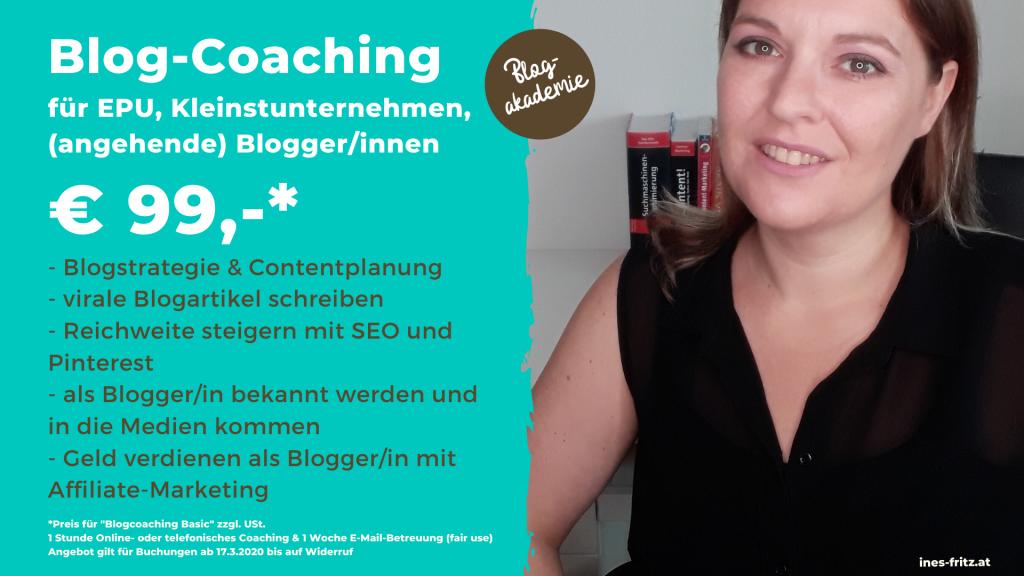 Blogcoaching-Basic
